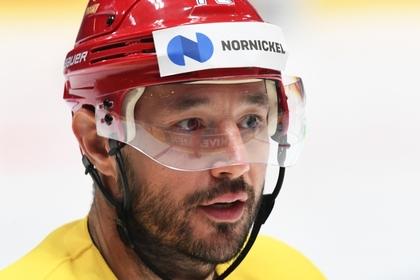 Ковальчук потребовал страсти от сборной России после победы над США