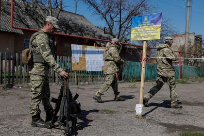Инаугурация Зеленского усмирила конфликт в Донбассе