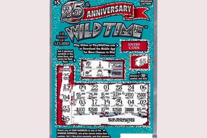 Мужчина спустил премию на казино и лотереи и разбогател