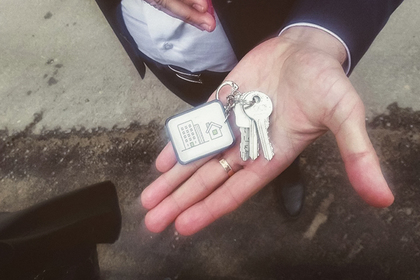 Первые дольщики Urban Group приняли свои квартиры