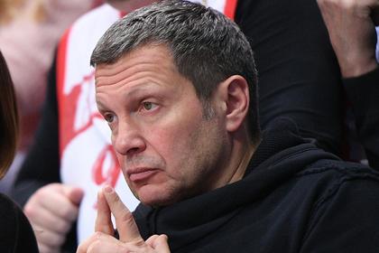 Соловьев назвал ошибкой решение власти прислушаться к людям в Екатеринбурге