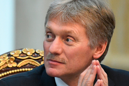 Раскрыт подход Кремля к саммиту в нормандском формате