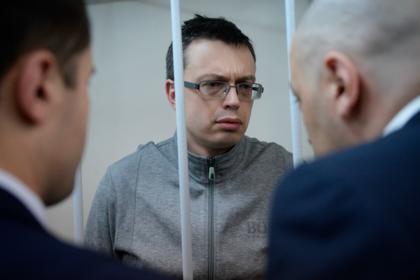 Осужденного по делу Шакро Молодого генерала СК досрочно освободили