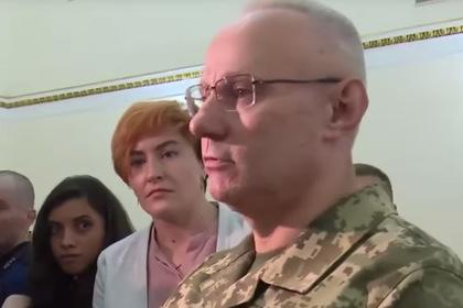 Новый глава Генштаба Украины рассказал о выходе из Иловайского котла