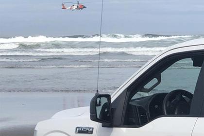 Девушка пыталась сделать снимок на фоне океана и умерла