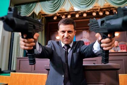 Сериал «Слуга народа» с Зеленским в главной роли удалили c YouTube