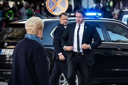 Подозреваемая в работе на КГБ президент Литвы получит пожизненную охрану
