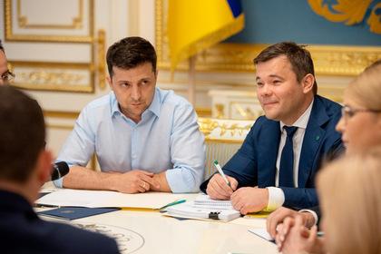 Депутаты Рады обманули Зеленского