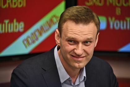 НТВ подготовило расследование о Навальном