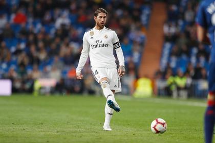 Капитан «Реала» задумался об уходе из клуба