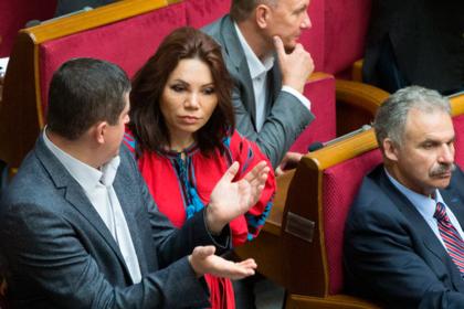 Верховная Рада приняла заявление об отставке правительства Украины