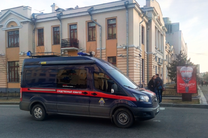 Экстремистов осудили за нападение на приемную ФСБ