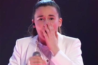 Дочь Алсу не пришла на повторный финал «Голос. Дети»