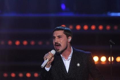 Билан оценил шансы повторного участия в «Евровидении»