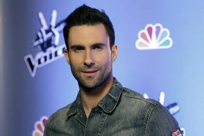 Лидер Maroon 5 ушел из американского «Голоса»