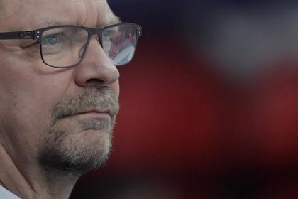 Тренер сборной Финляндии нашел слабое место у российских хоккеистов