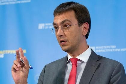 Украинский министр упрекнул Зеленского за «кацапскую мову»