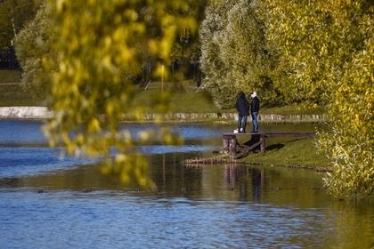 Россиянина поймали на краже 40 тонн воды из водоема