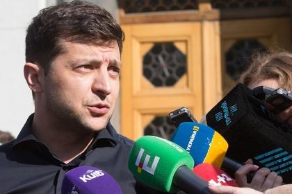 Зеленский прокомментировал решение трибунала ООН по украинским морякам
