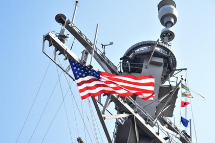 В США осудили моряка за попытку передать России «ядерные» секреты