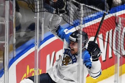 Сборная России уступила Финляндии и лишилась финала чемпионата мира