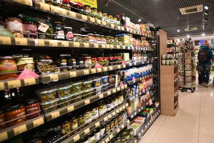 Пьяный украинец попытался свернуть голову ребенку в супермаркете