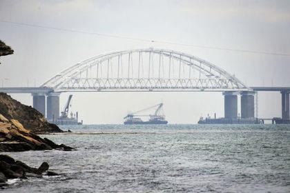 Киев пригрозил России гамбургскими санкциями