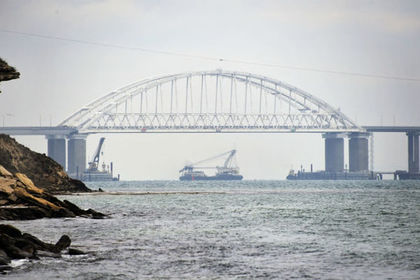 В НАТО призвали Россию срочно освободить украинских моряков