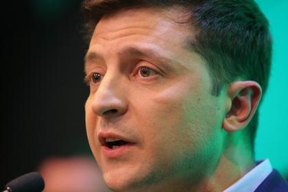 Зеленский пообещал превратить Украину в «базу для покорения мира»