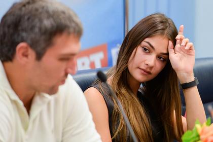 Жене Овечкина напомнили о жизни в США после критики российских болельщиков