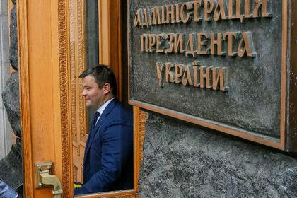 Коломойский объяснил важность своих людей во власти на Украине