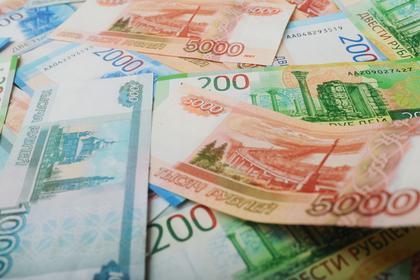 Российские чиновники получат новую надбавку к зарплате