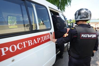 Новосибирским сотрудникам Росгвардии запретили отдыхать в 237 странах