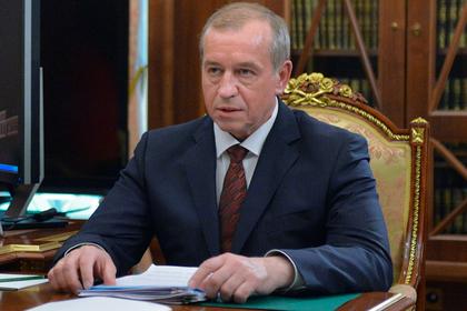 Иркутские власти разошлись во мнениях относительно госпитализации Левченко