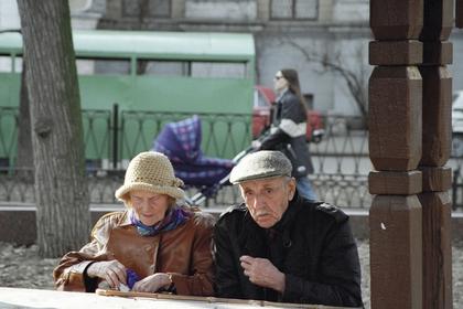 Систему соцстрахования России захотели изменить