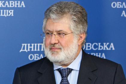 Кремль отреагировал на совет Коломойского новому президенту Украины