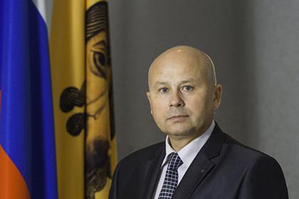 Отвечавшего за трезвость российского чиновника уволили за пьяную езду