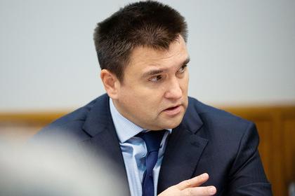 Климкин рассказал о разрушенных планах России photo