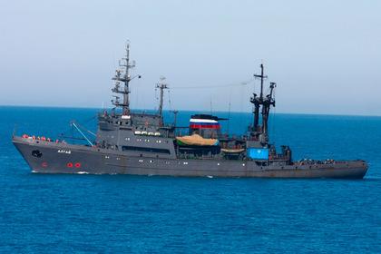 В Баренцевом море стартовали масштабные учения сил Северного флота