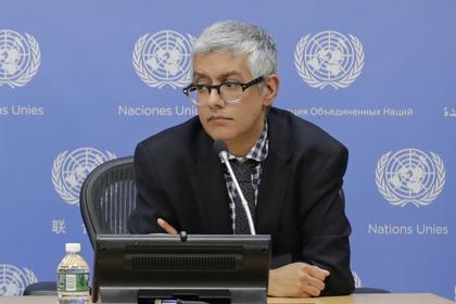 ООН вступилась за избитого в Косове россиянина