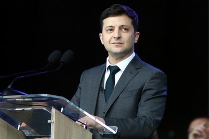 Зеленский устроил массовые увольнения в СБУ