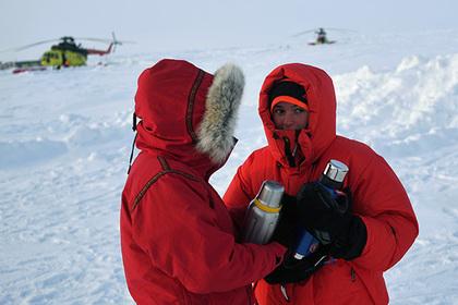 В Арктике появится доступ к высокоскоростным каналам передачи информации