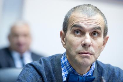 Глава российской авиакомпании публично усомнился в безопасности SSJ-100