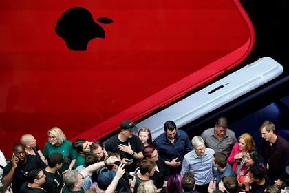 Apple и Google потеряли десятки миллиардов долларов