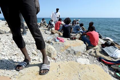 Французский имам получил срок за помощь в контрабанде людей