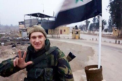 Стали известны подробности службы убитого спецназовца ГРУ в Сирии