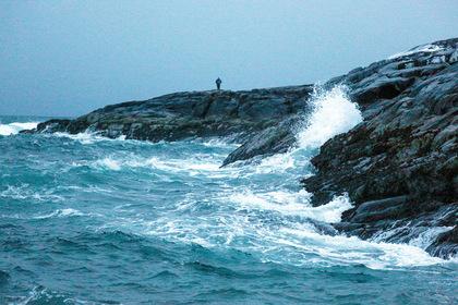 Баренцево море оказалось в опасности из-за утечки радиации