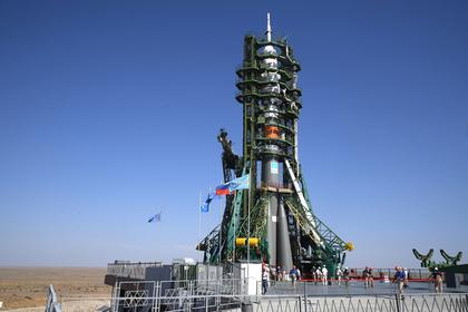 НАСА назвало дату повторной стыковки «Союза МС-14» к МКС