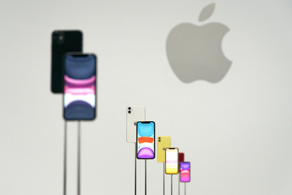 Apple резко снизила цены на iPhone
