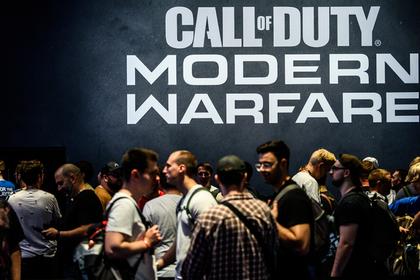 Sony отказалась продавать «русофобскую» Call of Duty в России